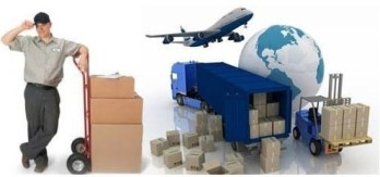 Import Courier Cargo Services